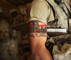 10 of the Best – and Worst 9/11 Tattoos