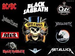 Metal Bands wallpaper