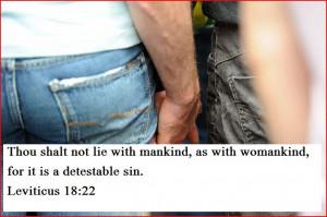 disgusting bible verses