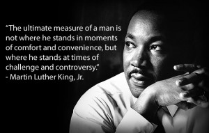 Here are some inspirational quotes by Martin Luther King, Jr. which ...