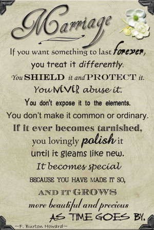 Love quote for marriage