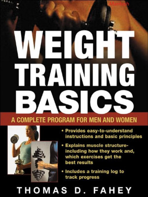 Weight Training Basics A Complete Program For Men And Women Mantesh