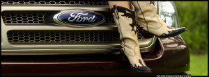 ... girl Timeline Cover: country girl Timeline Covers cowgirl boots ford