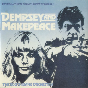 Alan Parker Dempsey amp Makepeace UK Deleted 7 quot vinyl single 7 ...