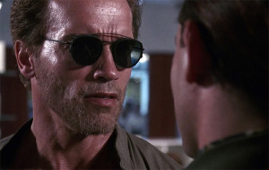 called, who is my daddy and what does he do?' Arnold Schwarzenegger ...