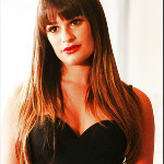 JUST... PERFECT #LEAMICHELE on Twitpic