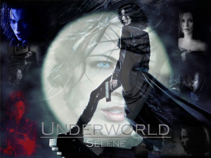 Underworld Evolution Selene...
