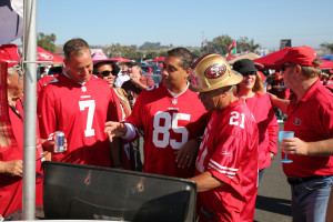 49ers Fans Be Like Quotes A hard core 49ers fan,
