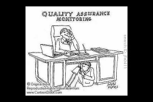 Quality Jokes on Quality Assurance http://withfriendship.com/user ...