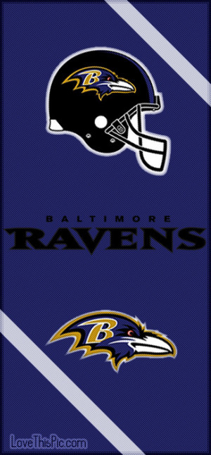 Baltimore Ravens Pictures and Quotes