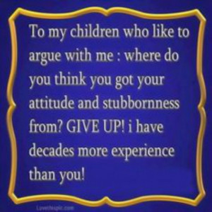 ... in life. Here are some quotes we love about both family and children