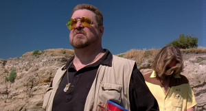Walter Sobchak Quotes and Sound Clips