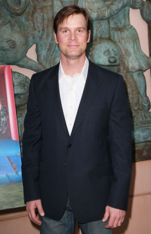 Peter Krause Actor Attends...