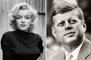 Search Results for: John F Kennedy And Marilyn Monroe