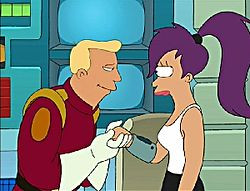 Futurama 104 - Love's Labours Lost in Space.jpg