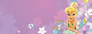Tinkerbell Fb Cover