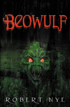 "Start by marking ""Beowulf"" as Want to Read:"