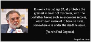 The Godfather Quotes Family Picture quote: facebook cover
