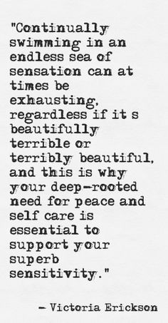... quotes courtesy highly sensitive person quotes empath quotes feelings