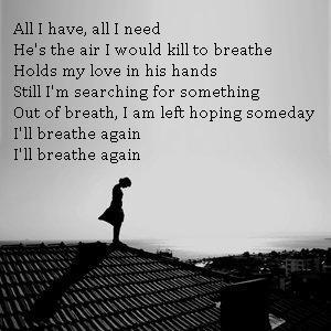 Sara Bareilles-Breathe Again