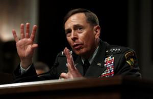 General David Petraeus Cropped
