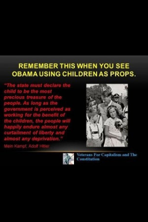 Quote from Hitler