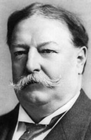William Howard Taft Quotes
