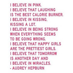 This is a really cute quote!! :)