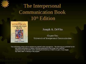 disadvantages of interpersonal relationships The technology world has been growing and flourishing the interest in designing technologies that mediate and create a feeling of relatedness within interpersonal relationships beyond the explicit verbal communication the purpose of this article is to present a summary of the advantages and .