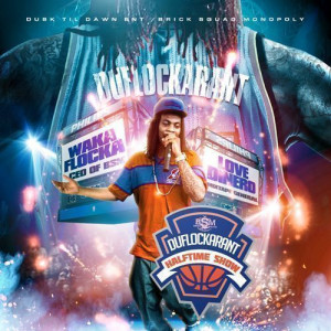 Waka Flocka Flame Ft. Wooh Da Kid & Fetti Gang - Seen A Lot