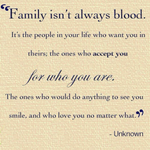 the value of family True Friendship, Families Values, The Real, Life ...