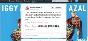 ... to Iggy Azalea's 'The New Classic' and It's Not That Bad