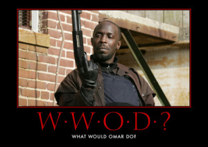 hbo s ground breaking series the wire has been off the air for over ...
