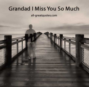 miss you grandpa quotes tumblr