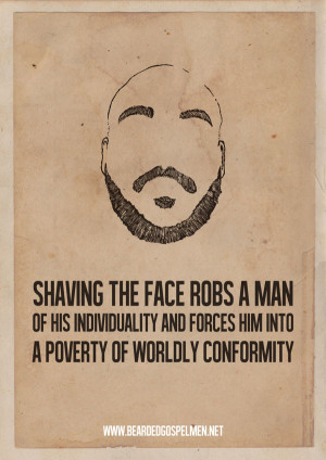 Beard-Quotes-Posters