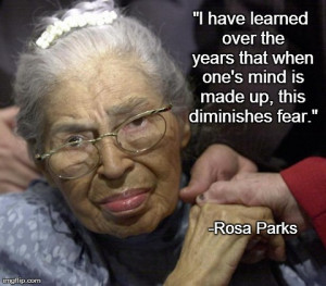 Rosa Parks Quotes 4 images above is part of the best pictures in http ...