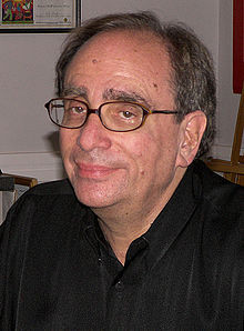Quotes by R. L. Stine