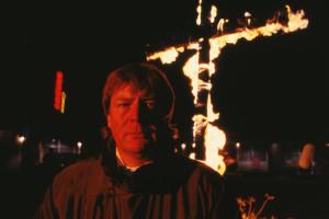 Alan Parker, Jackson, Mississippi, 1988