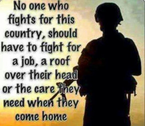 Thanks to the Troops Quotes |