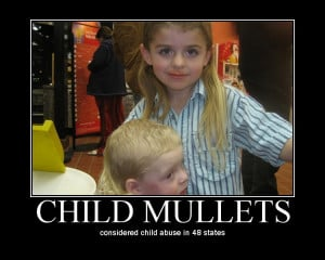 Funny Mullets (2)
