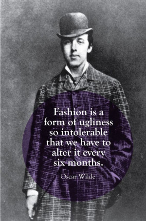 Inspirational Style Quotes To Live By