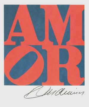 Robert Indiana Pictures
