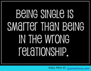 incoming search terms quotes for single life single life quotes image ...