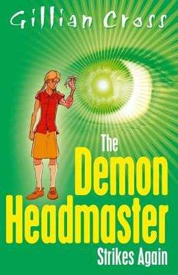 """Start by marking """"The Demon Headmaster Strikes Again"""" as Want to ..."""