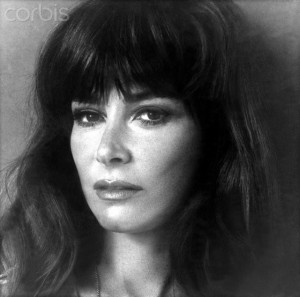 Actress Lee Grant Rights...