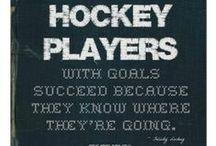 and Posters / Motivational hockey quotes, posters and gifts from Great ...