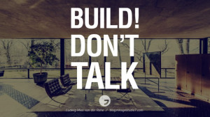 28 Inspirational Architecture Quotes by Famous Architects and Interior
