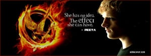 The Hunger Games Peeta Quotes