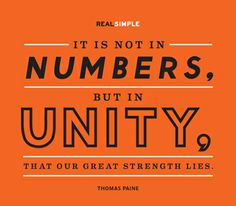 Quotes Strength In Numbers ~ war quotes peace 1984 george orwell ...