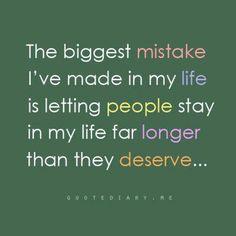 Deceitful People